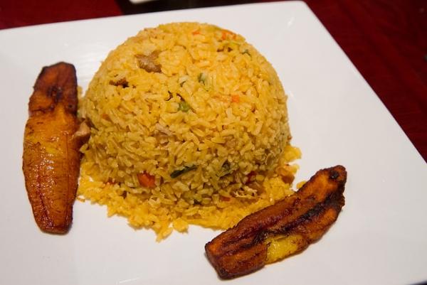 El Uso Del Arroz En La Cocina Panameña Recetas De Cocina Panameña